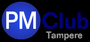 PM Club logo