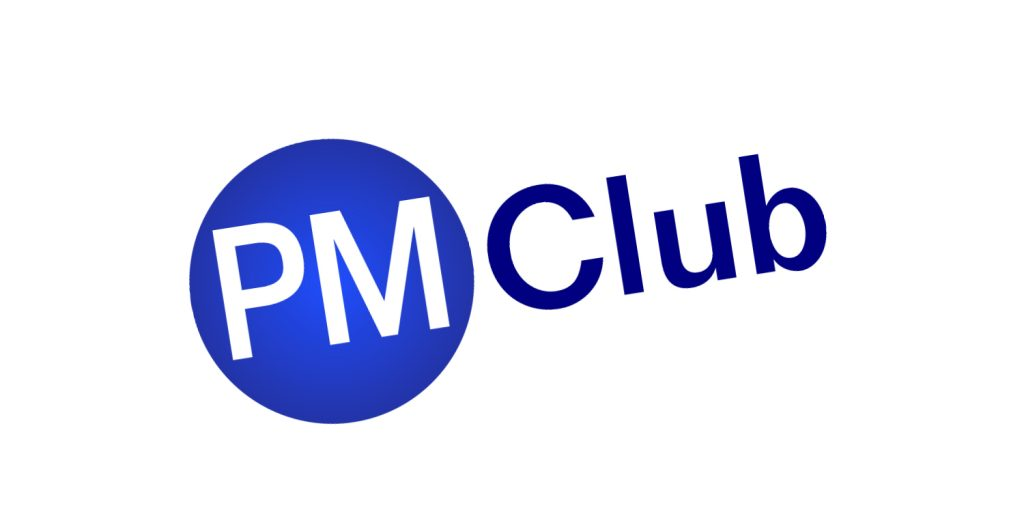 PM Club logo